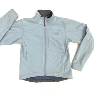 HP 4/5!! The North Face Apex Jacket Size Small